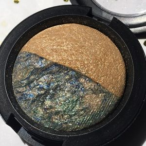 Mac Eyeshadow 'Sweet & Sour.'
